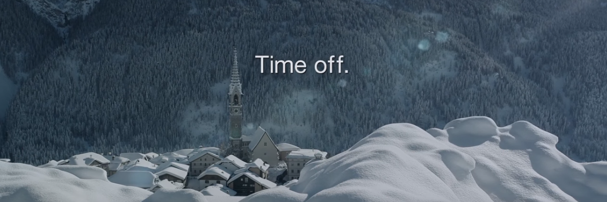 "Switzerland Tourism's ""Time"" Is the Best European Tourism Film"