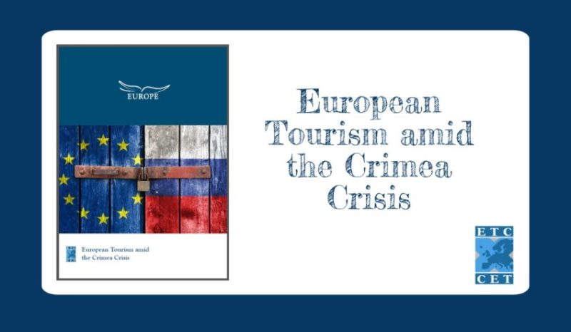 European Tourism Amid The Crimea Crisis