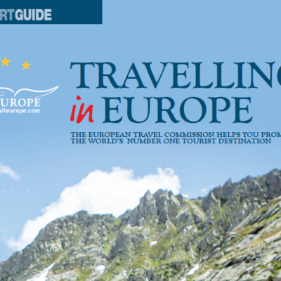 Travelling in Europe SMARTguide