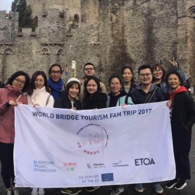 World Bridge Tourism