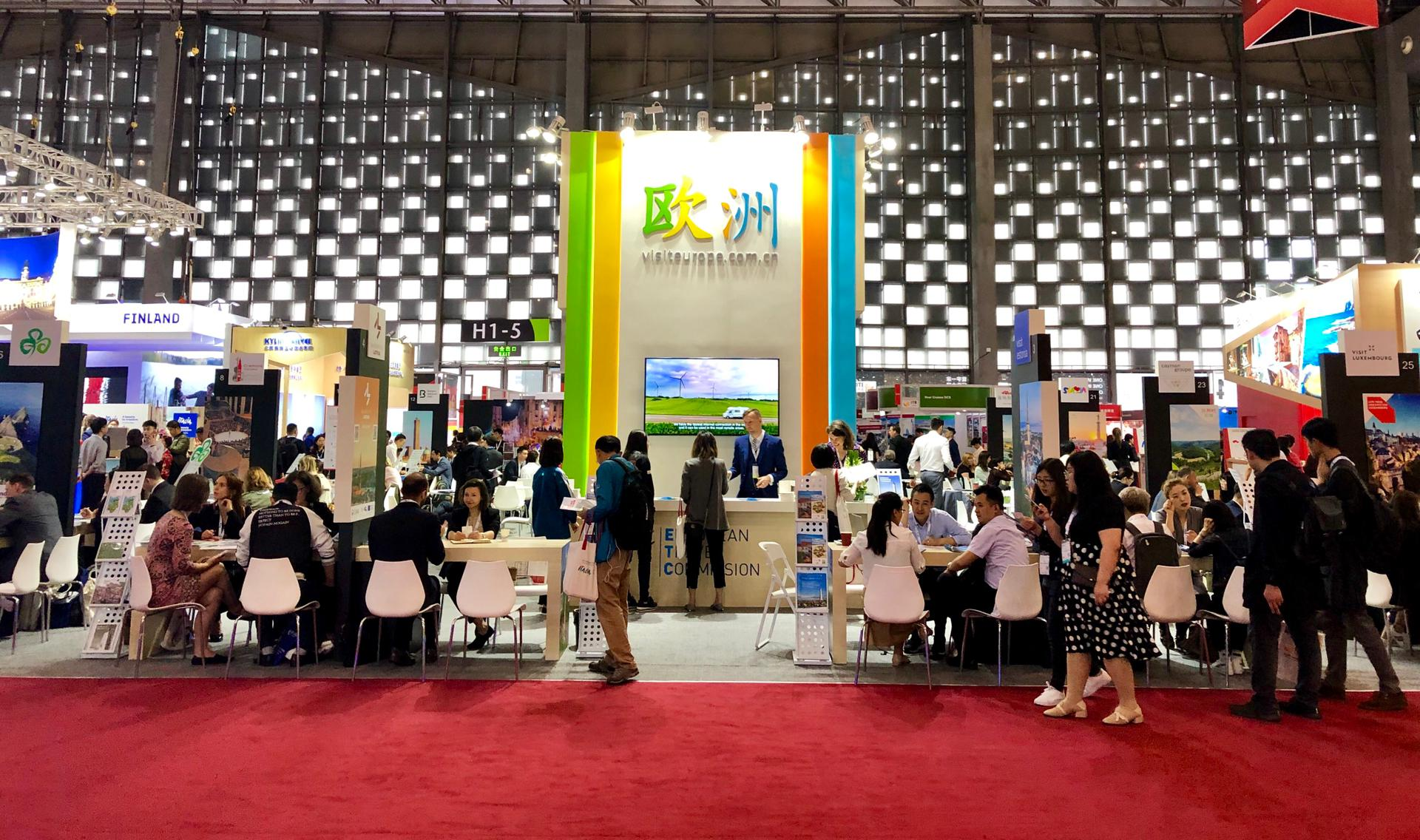 Europe becomes Strategic Partner of ITB China 2021