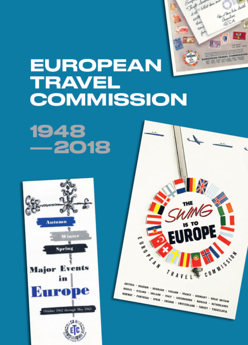 The European Travel Commission Commemorates Seventy Years of Promoting Destination Europe