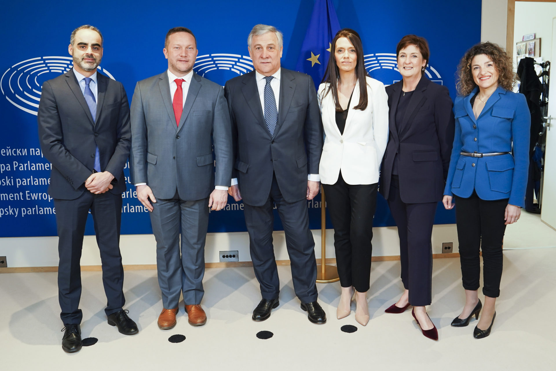 Travel & Tourism Industry Calls on European Parliament And Commission To Move Towards An Integrated European Tourism Policy