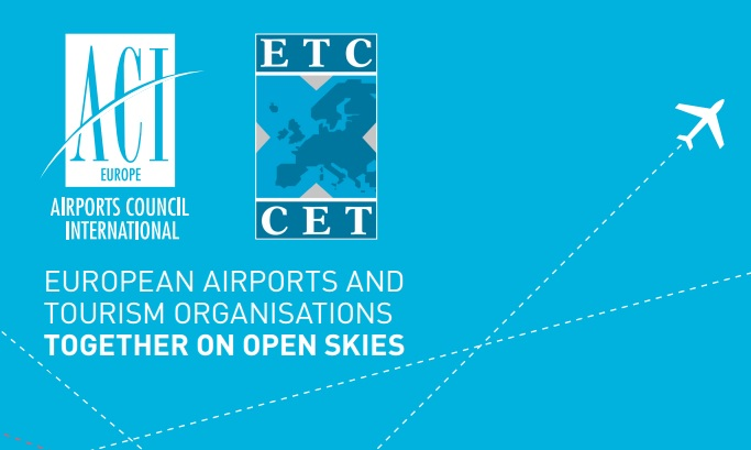 Joint Position On Open Skies By ETC And ACI Europe