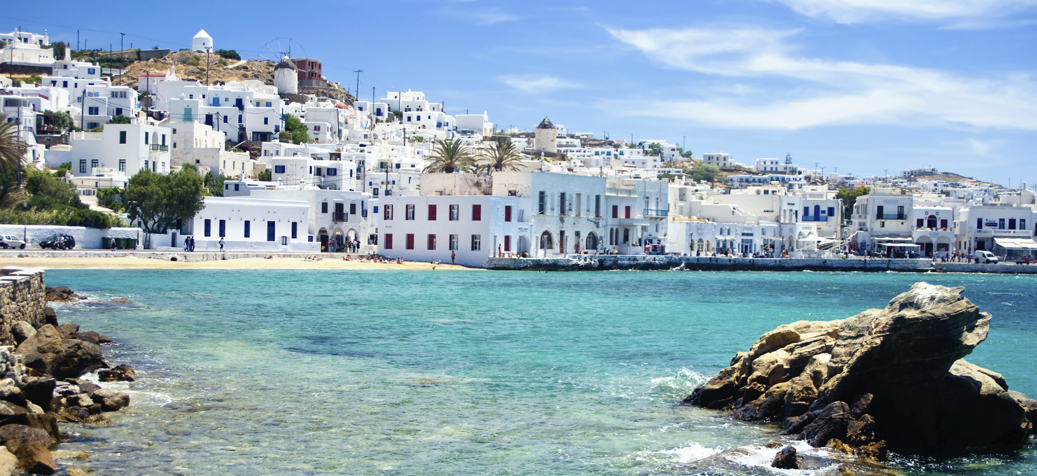 Greek Crisis and Tourism