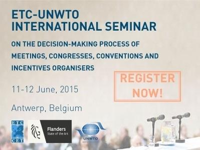 ETC-UNWTO International Seminar