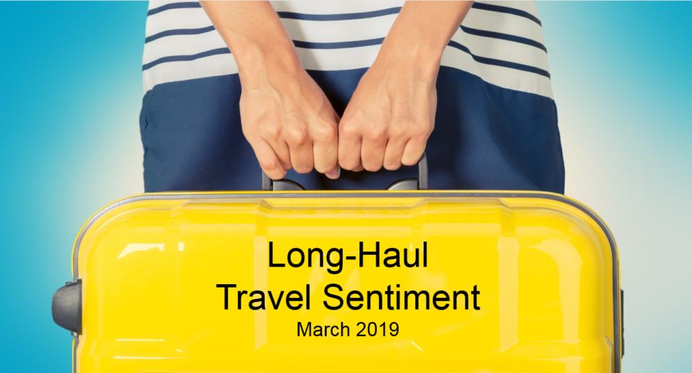ETC Publishes New Edition of Long-Haul Travel Barometer