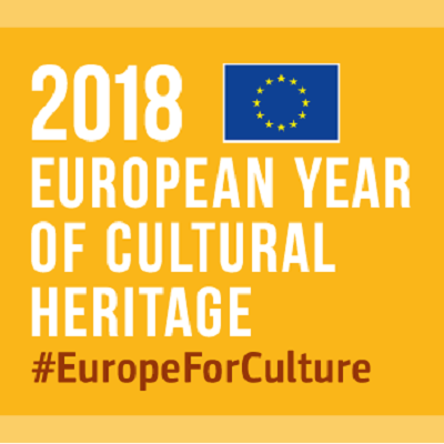 Recap of the European Year of Cultural Heritage 2018
