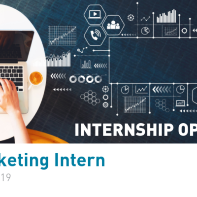 Online Marketing Internship