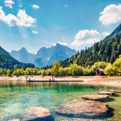 ETC – CrowdRiff Webinar: Inspiring Examples of Sustainable Tourism from European DMOs