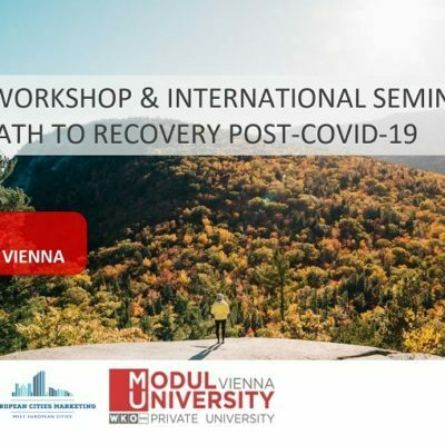 16th TourMIS Users' Workshop and International Seminar on the Tourism Path to Recovery Post-COVID-19