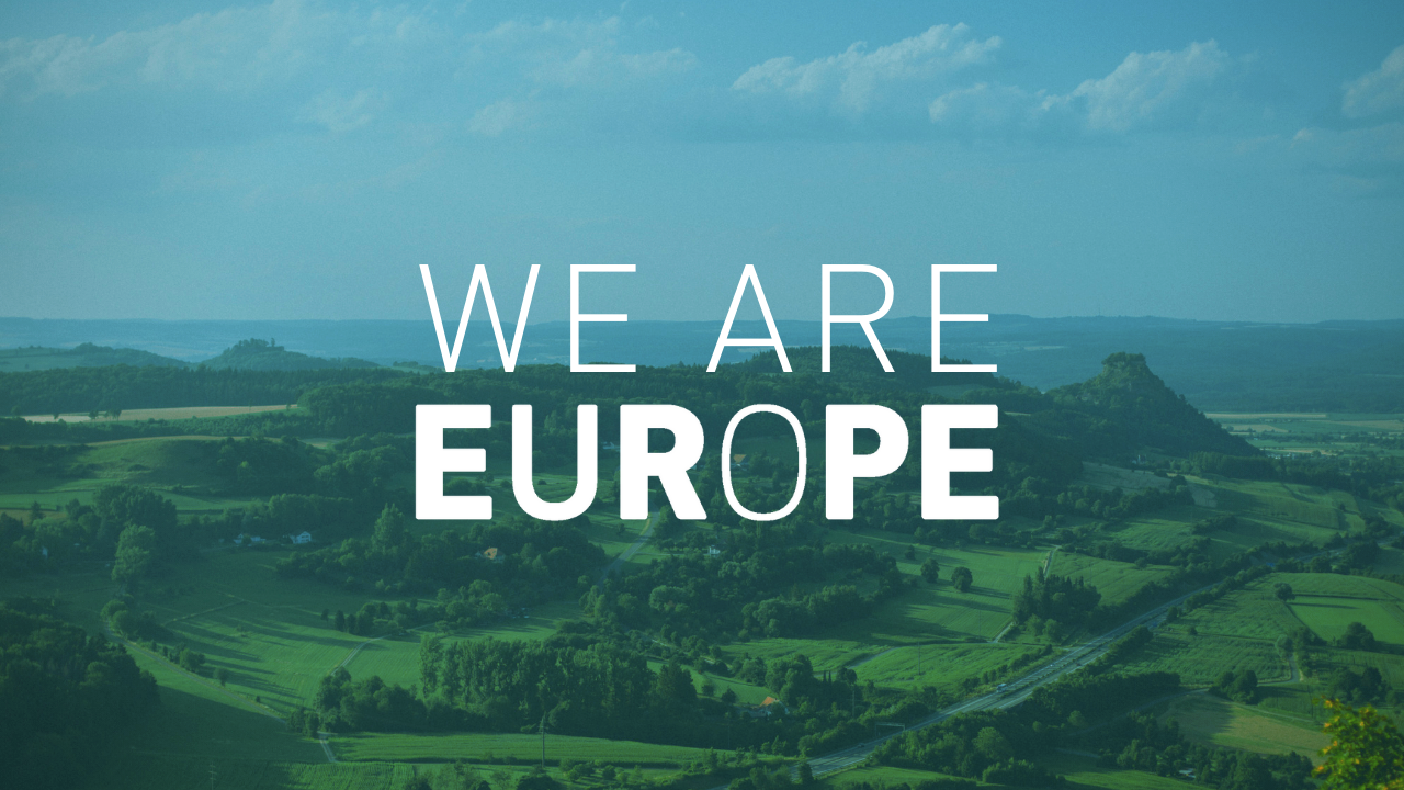 """We are Europe"" tourism campaign launched on Euronews"