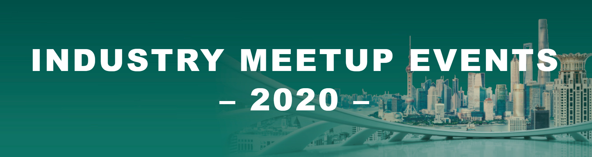 ETC to co-host ITB China Industry MeetUp 2020 events