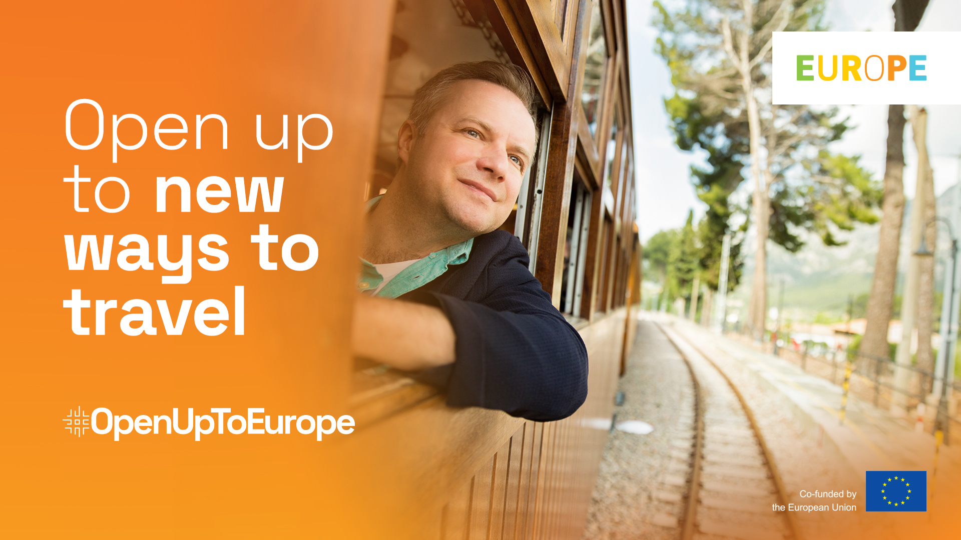 The European Travel Commission partners with Euronews to support the travel and tourism sector in Europe