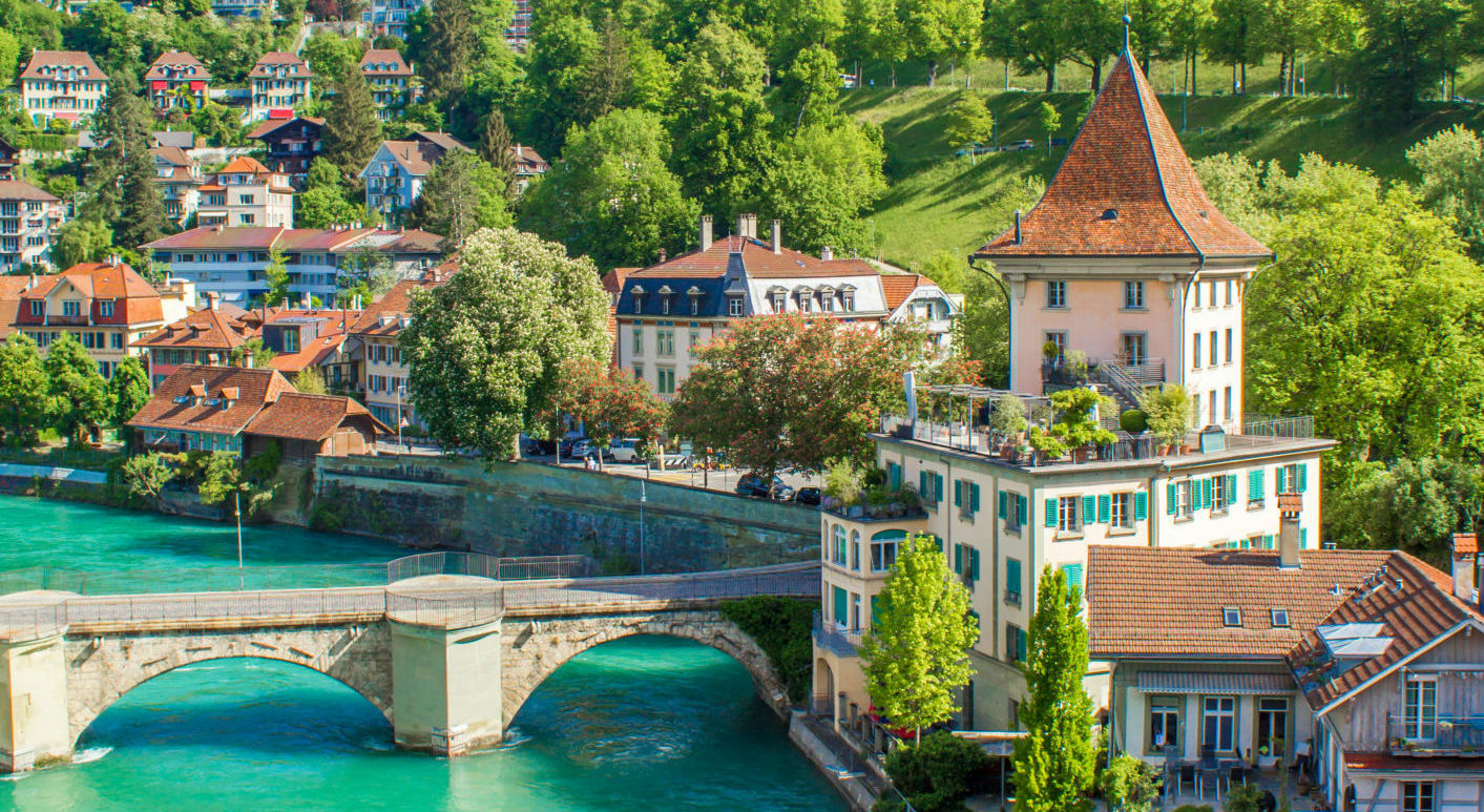 Recovery of European tourism in sight this summer