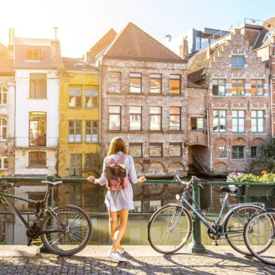 Europeans remain upbeat about travelling, despite Delta variant