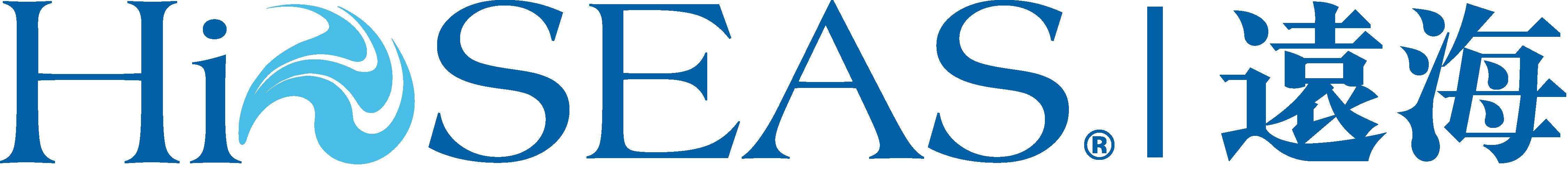 Hiseas Logo